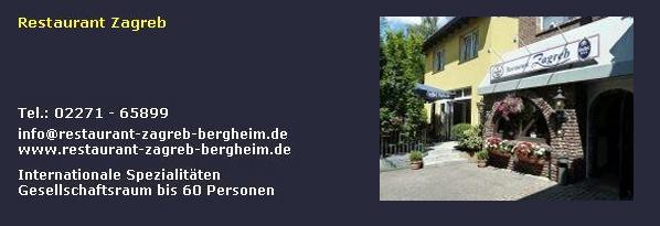 Zeppelincorner Die Guten Adressen In Bergheim Sudwestrasse 15